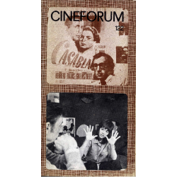 CINEFORUM 122