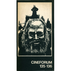 CINEFORUM 135-136