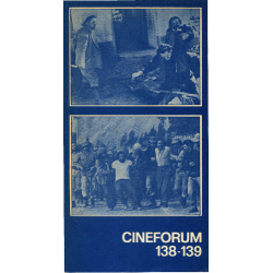 CINEFORUM 138-139