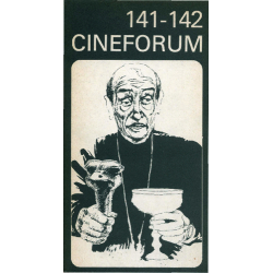 CINEFORUM 141-142