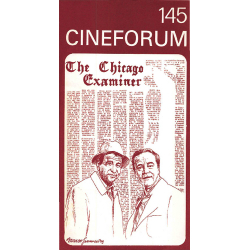 CINEFORUM 145