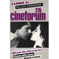CINEFORUM 215