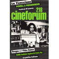 CINEFORUM 218