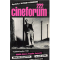 CINEFORUM 222