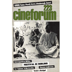 CINEFORUM 223