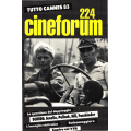 CINEFORUM 224