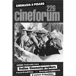 CINEFORUM 226