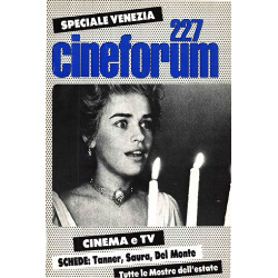 CINEFORUM 227