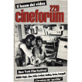 CINEFORUM 229