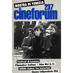 [PDF] CINEFORUM 237