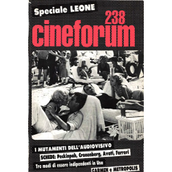 [PDF] CINEFORUM 238