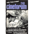 CINEFORUM 240