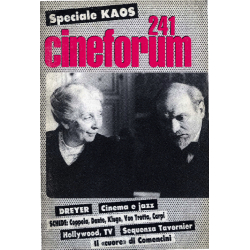 [PDF] CINEFORUM 241