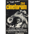 CINEFORUM 244