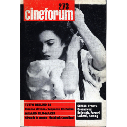 CINEFORUM 273