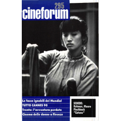 CINEFORUM 295