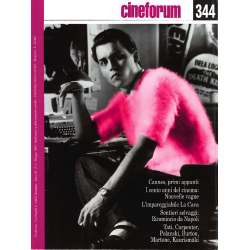 [PDF] CINEFORUM 344