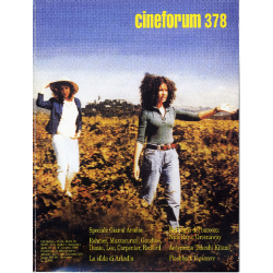 [PDF] CINEFORUM 378