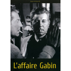 [MOBI]  L'AFFAIRE GABIN