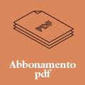 Abbonamento alla rivista in .pdf