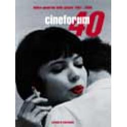 Cineforum 40 - Indice generale 1961-2000