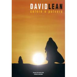 DAVID LEAN. COLORE E POLVERE