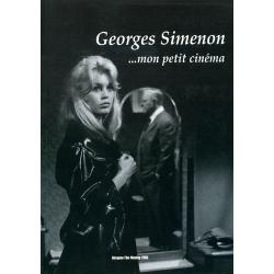 GEORGES SIMENON... MON PETIT CINÉMA