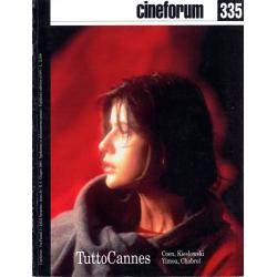 CINEFORUM 335