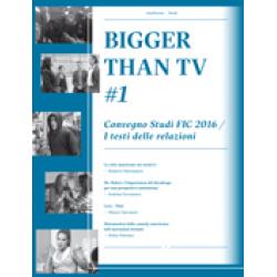 [PDF] Cineforum Book/Bigger Than TV #1