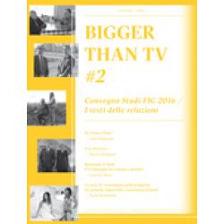 [PDF] Cineforum Book/Bigger Than TV #2