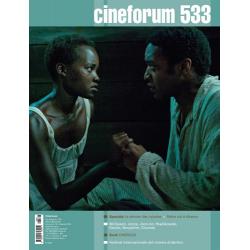 CINEFORUM 533