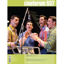 CINEFORUM 537
