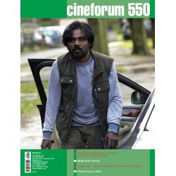 CINEFORUM 550