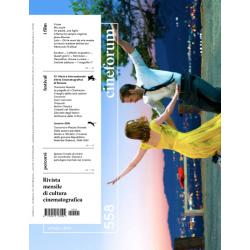 [PDF] CINEFORUM 558